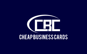 Cheap Business Cards Logo