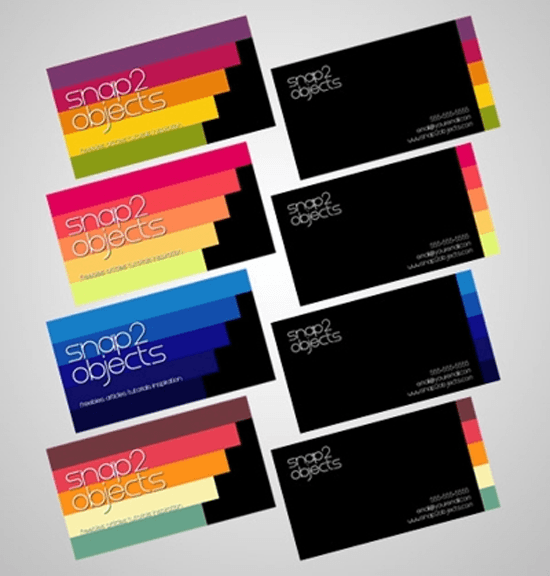 free business card templates cheap business cards