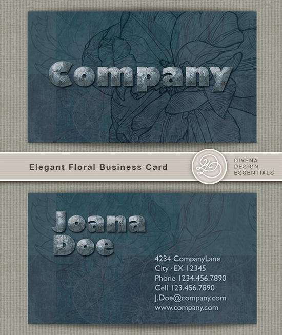 Free business card templates cheap business cards professional business card free template fbccfo Image collections